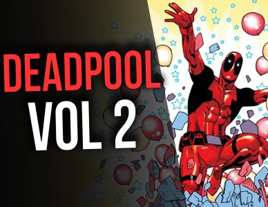 Deadpool vol 2